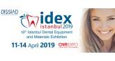 IDEX Istanbul 2019-banner