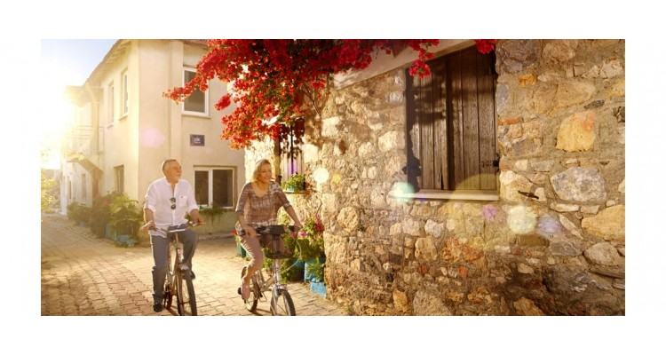 Izmir-Turkey-bicycles