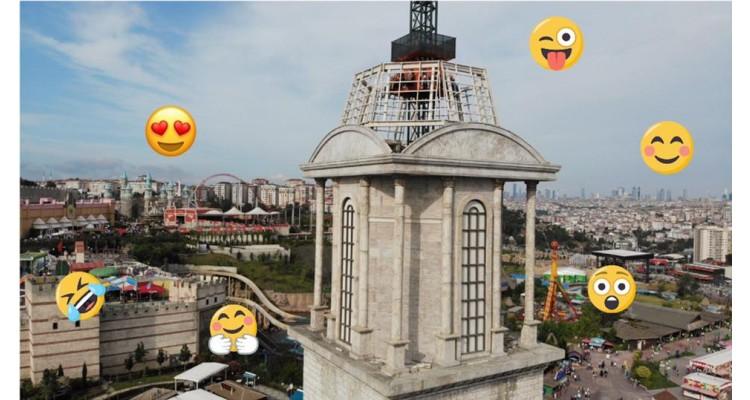 İsfanbul-Theme Park