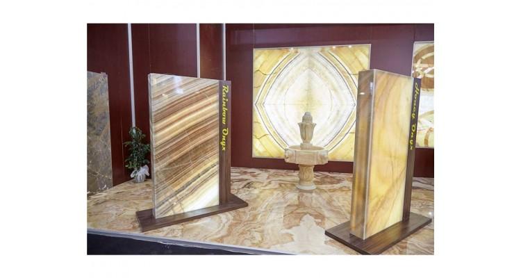 Marble 2019-Izmir Fair