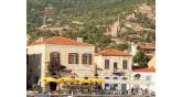 Kavala Cafe-Winehouse- Foça of Izmir