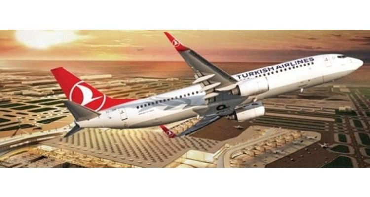 İstanbul New Airport