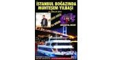 İstanbul-Yılbaşı -Tekne