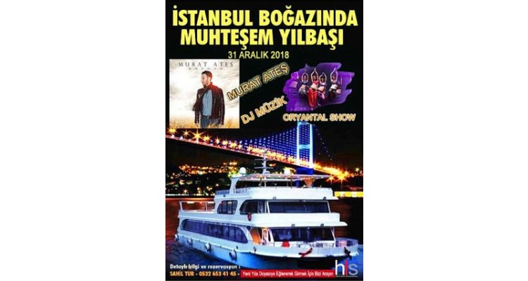 Istanbul-boat-party
