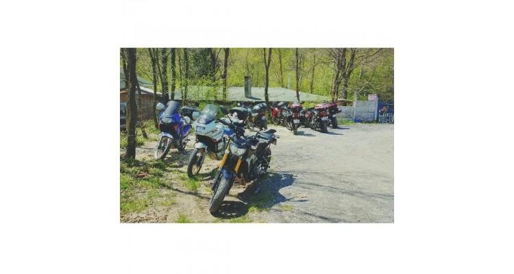 binkılıç-motorcycle