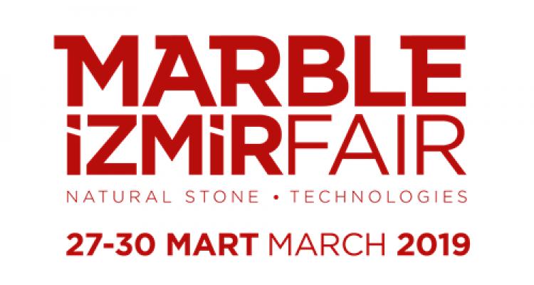 Marble 2019-İzmir Fuarı-banner
