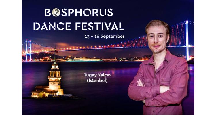 Bosphorus Dance Festiva-lçalıştırıcı