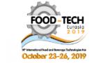 Food Tech Eurasia Istanbul 2019