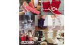 Linexpo Istanbul-socks