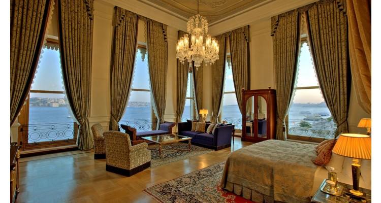 Çırağan-suite