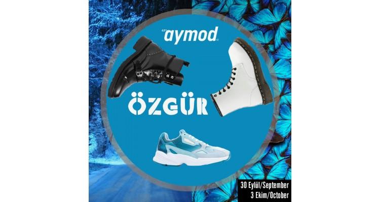 AYMOD-İstanbul -2020-International Footwear Fashion Fair