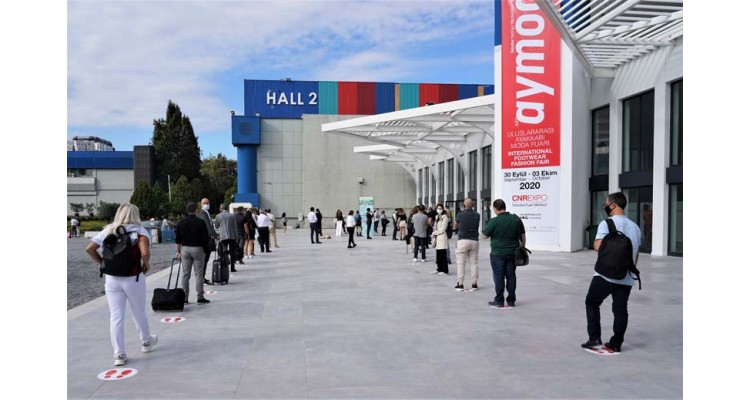 CNR Expo-Istanbul Expo Center