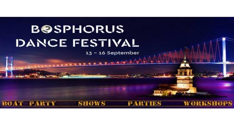 Bosphorus Dance Festival-Istanbul