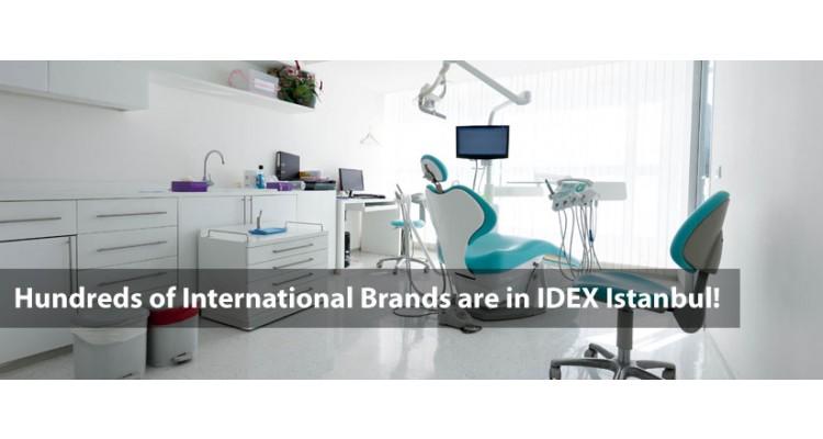 IDEX Istanbul 2019