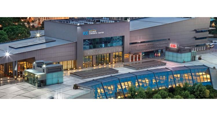 ICC-Istanbul Congress Center