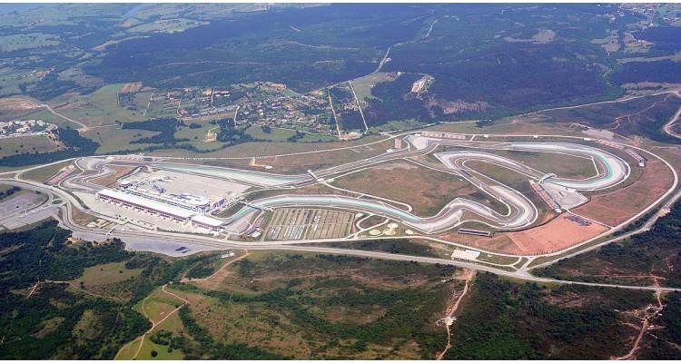 : Formula1-Intercity İstanbul Park-Tuzla