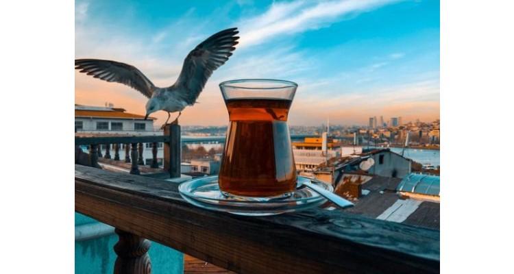 τούρκικο τσάι